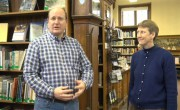 Around Windsor with Tom Marsh #6: Windsor Library