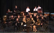 Windsor Holiday Band Concert 12/17/2015