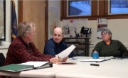 West Windsor Select Board 3/12/2018