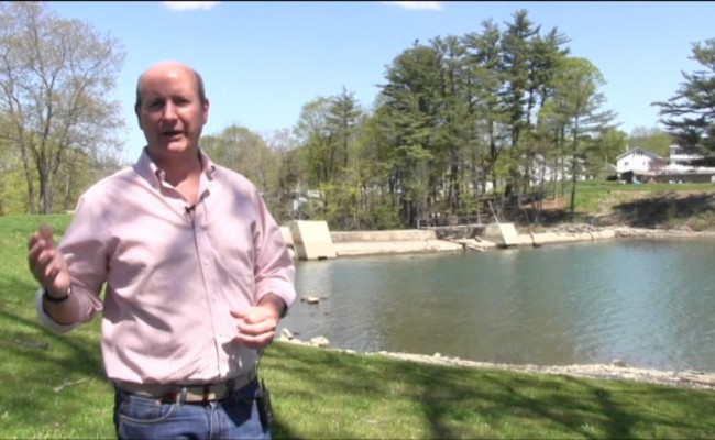 Around Windsor w/Tom Marsh: Construction Projects