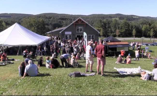 Ascutney Outdoors Grand Opening