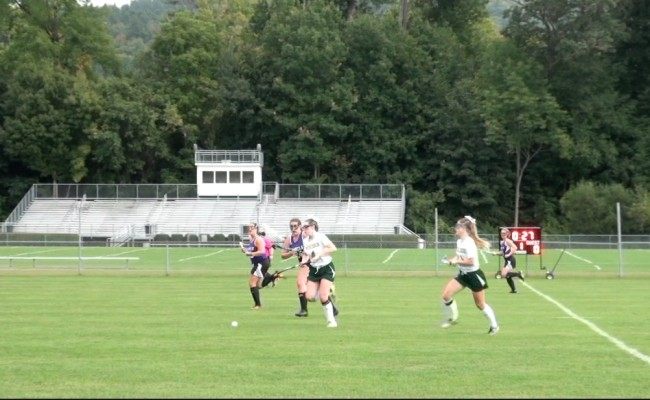 Field Hockey vs. Brattleboro 9/21/2018