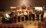 Christmas Concert at St. Francis of Assisi
