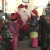 Santa visits Windsor!!