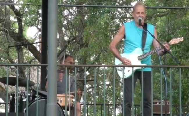 Concert on the Common: Repeat Offenders