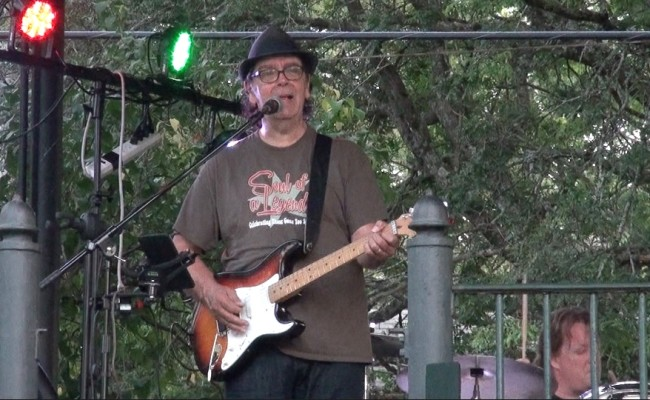 Concert on the Common: John Sullivan Band