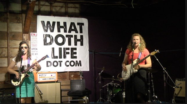 What Doth Life Music Festival: Faux in Love