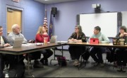 Mt. Ascutney School Board 1/20/2020