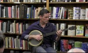 Tiny Desk Concert with Martin Phillip