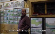 Windsor Town Budget Meeting12/20/2012