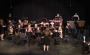 WHS Holiday Band&Choral Concert 2014