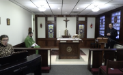 Catholic Mass for 1/24/2021